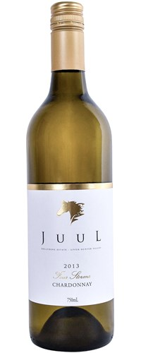 JUUL Four Storms Chardonnay 2013