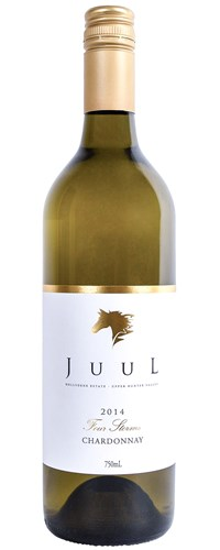 JUUL Four Storms Chardonnay 2014